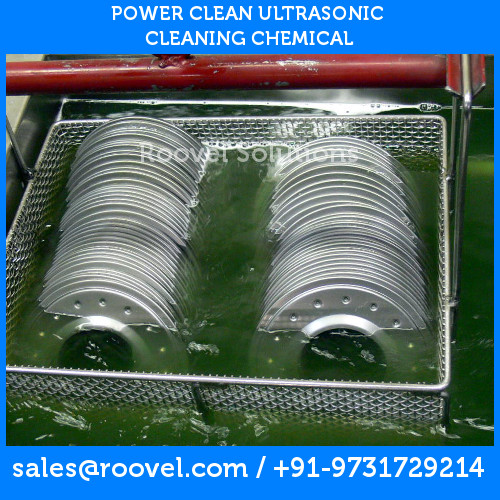 Ultrasonic Cleaning Chemical